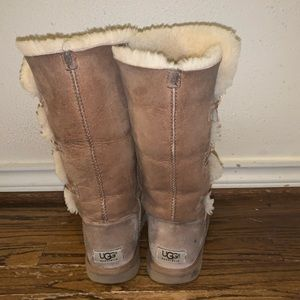 UGG Shoes - Ugg Bailey Button Boots